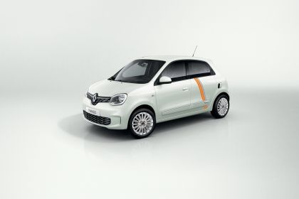 2021 Renault Twingo Electric Vibes limited edition 1
