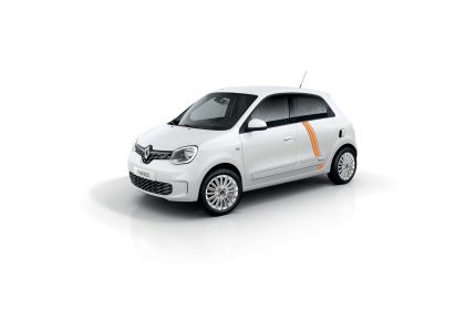 2021 Renault Twingo Electric Vibes limited edition 2