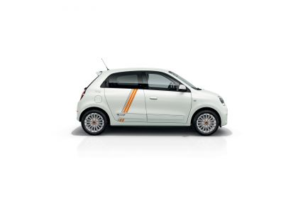 2021 Renault Twingo Electric Vibes limited edition 3
