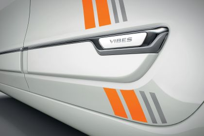2021 Renault Twingo Electric Vibes limited edition 5