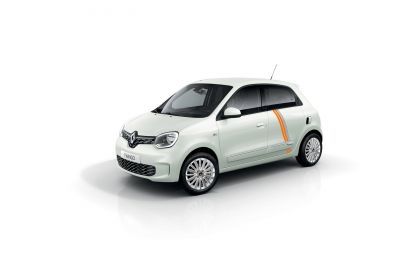 2021 Renault Twingo Electric Vibes limited edition 9