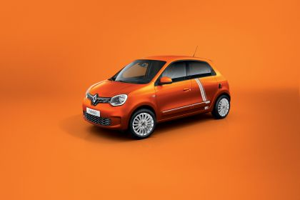 2021 Renault Twingo Electric Vibes limited edition 13