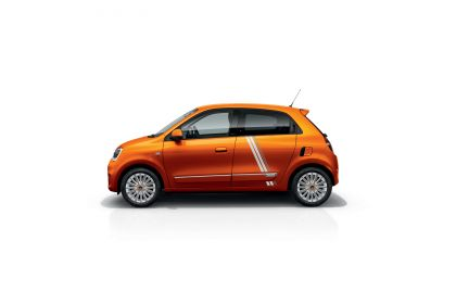 2021 Renault Twingo Electric Vibes limited edition 14