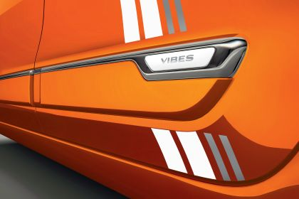 2021 Renault Twingo Electric Vibes limited edition 17