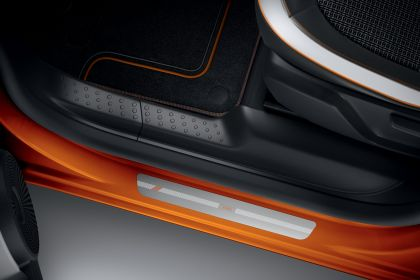 2021 Renault Twingo Electric Vibes limited edition 20