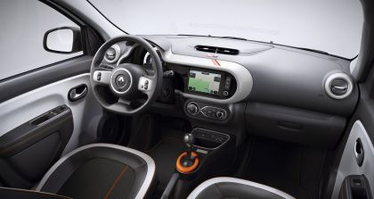 2021 Renault Twingo Electric Vibes limited edition 22