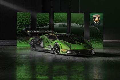 2021 Lamborghini Essenza SCV12 4