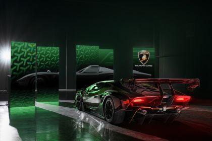 2021 Lamborghini Essenza SCV12 5