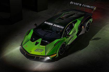 2021 Lamborghini Essenza SCV12 6