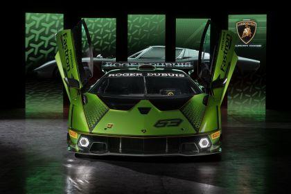2021 Lamborghini Essenza SCV12 8
