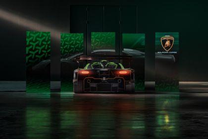 2021 Lamborghini Essenza SCV12 9