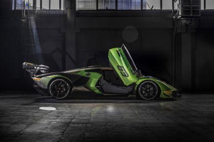 2021 Lamborghini Essenza SCV12 10