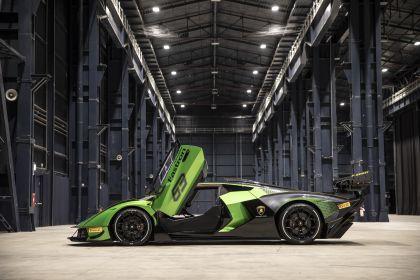 2021 Lamborghini Essenza SCV12 11