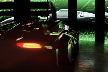 2021 Lamborghini Essenza SCV12 13