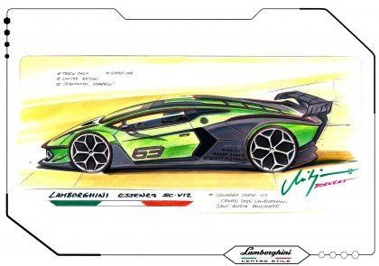 2021 Lamborghini Essenza SCV12 23