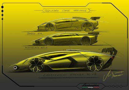 2021 Lamborghini Essenza SCV12 28
