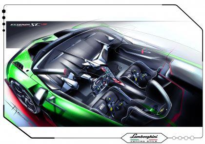 2021 Lamborghini Essenza SCV12 29