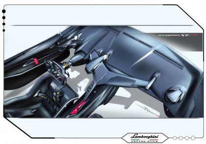 2021 Lamborghini Essenza SCV12 30