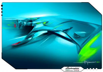 2021 Lamborghini Essenza SCV12 32