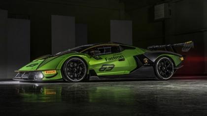 2021 Lamborghini Essenza SCV12 3