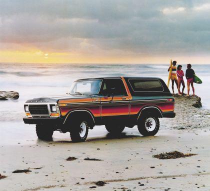 1979 Ford Bronco Ranger XLT 4
