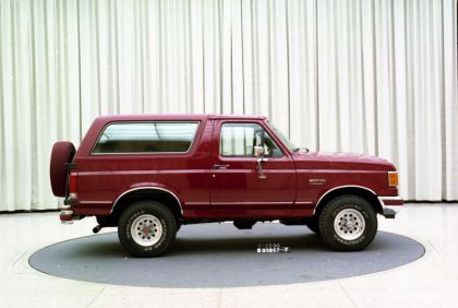 1992 Ford Bronco 5