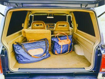 1986 Ford Bronco II 13