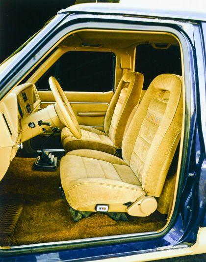 1986 Ford Bronco II 14