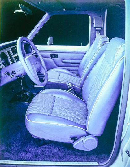 1986 Ford Bronco II 16