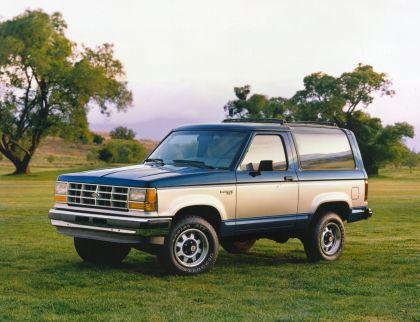 1989 Ford Bronco II 1