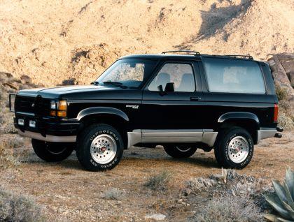 1989 Ford Bronco II 6
