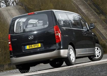 2008 Hyundai i800 2