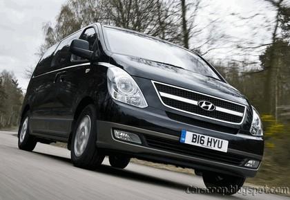2008 Hyundai i800 3