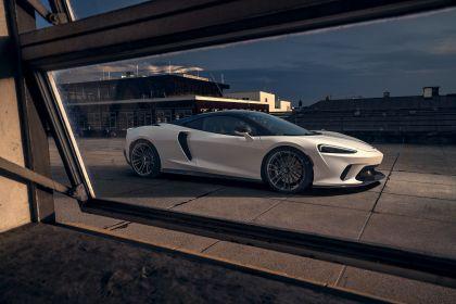 2020 McLaren GT by Novitec 1