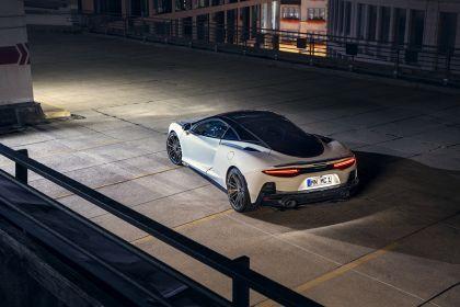 2020 McLaren GT by Novitec 2