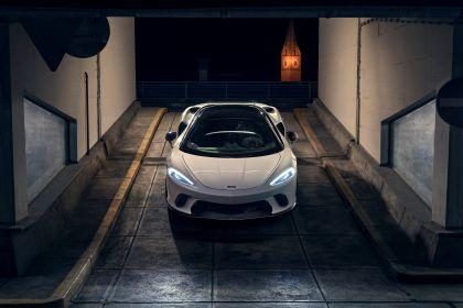 2020 McLaren GT by Novitec 3