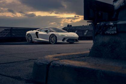 2020 McLaren GT by Novitec 4
