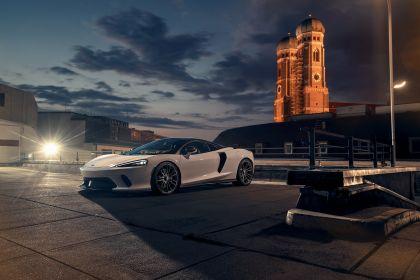 2020 McLaren GT by Novitec 5