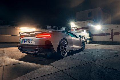 2020 McLaren GT by Novitec 9