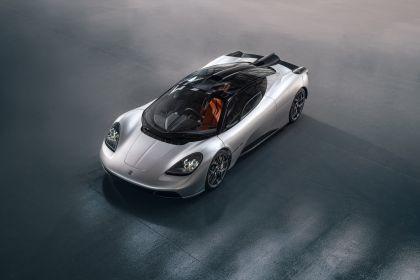 2022 Gordon Murray Automotive T.50 3
