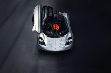 2022 Gordon Murray Automotive T.50 5