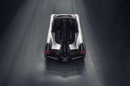 2022 Gordon Murray Automotive T.50 7
