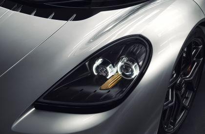 2022 Gordon Murray Automotive T.50 11