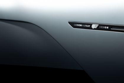 2022 Gordon Murray Automotive T.50 13
