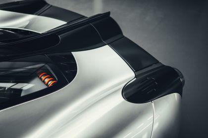2022 Gordon Murray Automotive T.50 19