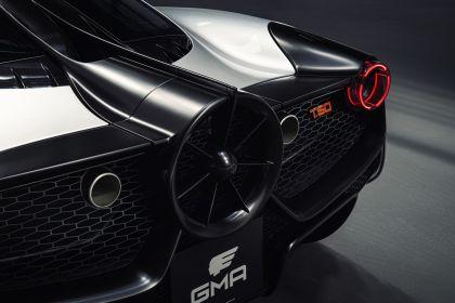 2022 Gordon Murray Automotive T.50 20