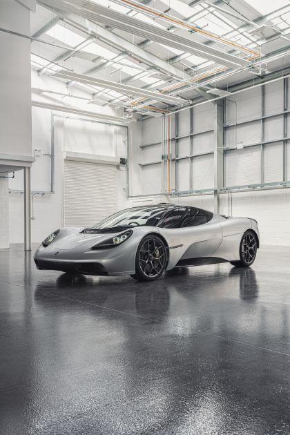 2022 Gordon Murray Automotive T.50 23