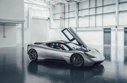 2022 Gordon Murray Automotive T.50 25