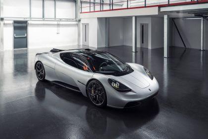2022 Gordon Murray Automotive T.50 26