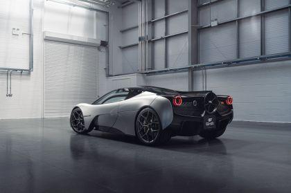 2022 Gordon Murray Automotive T.50 27